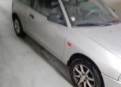 Mitsubishi colt 1300 gasolina car