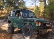Pajero 2 5 td diesel car