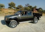 Vendo mitsubishi 4x4 diesel car
