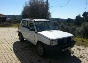 Vendo fiat panda 750 gasolina car