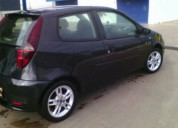Fiat punto 1 3 multijet sound diesel car