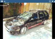 Fiat marea 1 6 16v gasolina car
