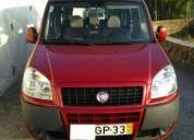 Fiat doblo 1 3 m jet diesel car