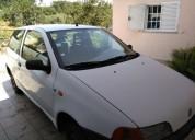 Fiat punto gasolina car