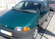 Fiat punto 55 1996 gasolina car
