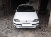 Fiat punto turbo diesel 1999 diesel car