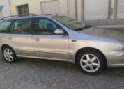 Fiat marea diesel car