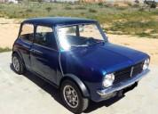 Mini clubman 1974 gasolina car