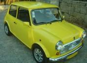 Mini 1000 studio 2 91 gasolina car