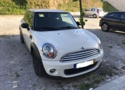 Mini one 1600 d motor mini diesel car