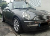 Mini one d diesel car