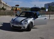 Mini cooper d impecavel diesel car