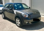 Mini countryman cooper d diesel car