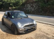 Mini one 1 4d kit cooper s diesel car