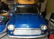 Mini 1000 para restauro car
