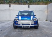Mini 1300 impecavel gasolina car