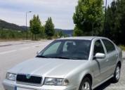 Vendo troco skoda octavia 1 9 tdi diesel car