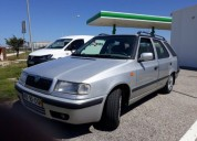 Skoda felicia sw gpl 120 ler descricao gpl car