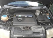 Vendo skoda fabia break 1 4 gasolina car