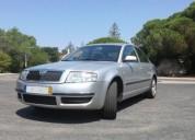 skoda superb 1 9 tdi elegance full extras diesel car