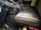 Camiao volvo diesel cor branco caixa manual