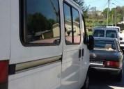Citroen jumper branca diesel