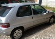 Citroen saxo 1 5d comercial de 1998 diesel