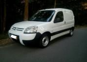 Citroen berlingo 1 6 hdi 16v igual a nova diesel cor branco caixa manual