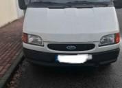 Carrinha ford transit diesel