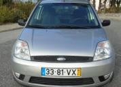 Ford fiesta tdci sport van 1 4 diesel
