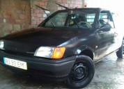 Ford fiesta mk3 boss 1 diesel, contactarse.