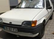 Ford fiesta 1 8d van 1995 diesel