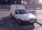 Ford courier 1 8d 1997 diesel