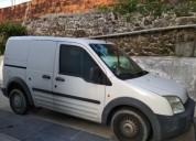 Carrinha comercial diesel cor branco caixa manual