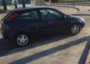 Ford focos ford focus 1 8 tdci sport van 2 lugares 2003 azul m diesel