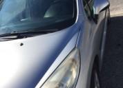 Peugeot 207 1 4 hdi van ac diesel cor cinzento caixa manual