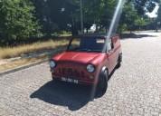 Mini van 1961 en gondomar