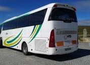 Autocarro irizar pb en coimbra