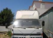 Bedford npr em excelente estado de funcionamento motor isuzu diesel cor branco caixa manual