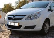 Opel corsa van diesel
