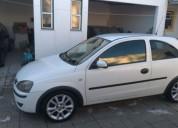 Opel corsa van 1 3 cdti diesel caixa manual