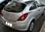 Opel corsa d van diesel 1 2011 en odivelas