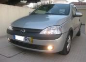 Opel corsa 1 7 dti sport van diesel