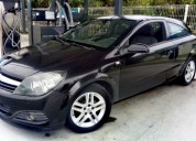 Opel astra gtc 1 3 sport van 2007 diesel cor preto caixa manual