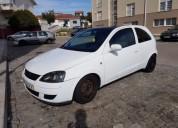 Opel corsa van 1 3 diesel