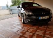 Opel astra gtc 1 7 sport van diesel cor preto caixa manual