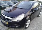Opel corsa 1 3 sport van diesel cor preto caixa manual