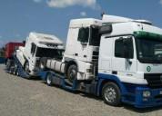Daf para exportacao diesel caixa manual