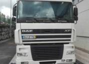 Daf 95 480 diesel caixa automática