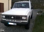 Jipe nissan patrol 2800 turbo 4500 diesel